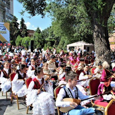 Национальный день домбры