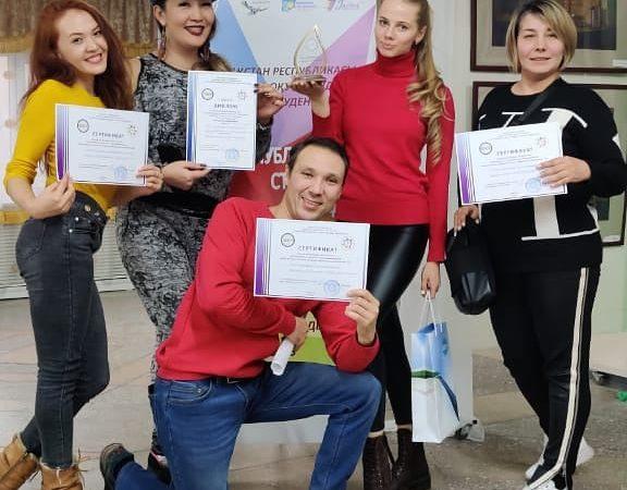 С 9 по 11 марта 2020 года в Алматы прошла XII Республиканская студенческая олимпиада
