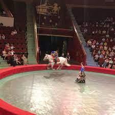 Алматыда цирктің жаңа маусымы ашылды